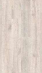 Reclaimed white patina oak Laminate - CL1653