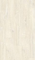 Charlotte oak white Laminate - CR3178