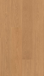 Natural varnished oak, planks Laminate - LPU1284