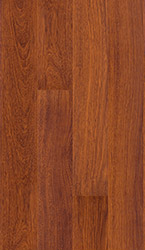 Natural varnished merbau, planks Laminate - LPU1288