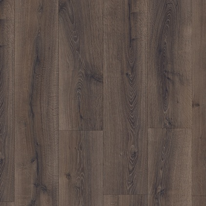 DESERT OAK BRUSHED DARK BROWN Laminate - MJ3553