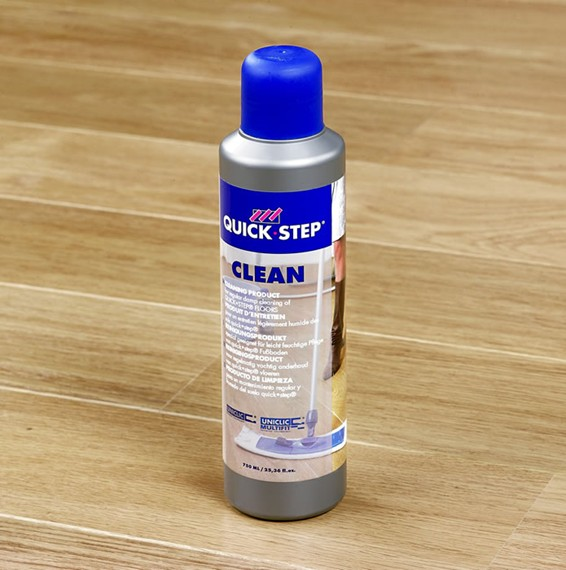 Quickstep Cleaner