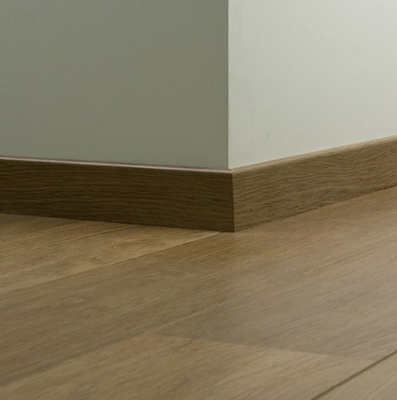 Quickstep Laminate Skirting 12x58x2400mm