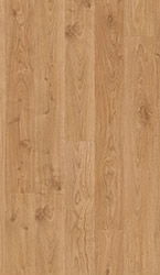 White oak light, planks Laminate - UE1491