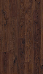 Old white oak dark, planks Laminate - UE1496