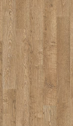 Old oak matt oiled, planks Laminate - UF312