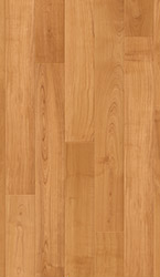 Natural varnished cherry, planks Laminate - UF864