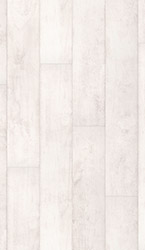 Bleached white teak Laminate - CLM1290