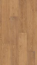 Natural varnished oak Laminate - CLM1292