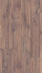 Midnight oak brown Laminate - CLM1488