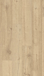 Sandblasted oak natural Laminate - IMU1853