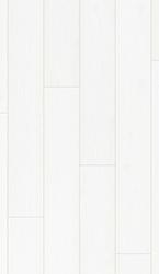 White planks Laminate - IMU1859