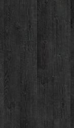 Burned planks Laminate - IMU1862