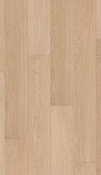 White varnished oak Laminate - IMU3105