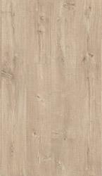 Dominicano oak natural, planks Laminate - LPU1622