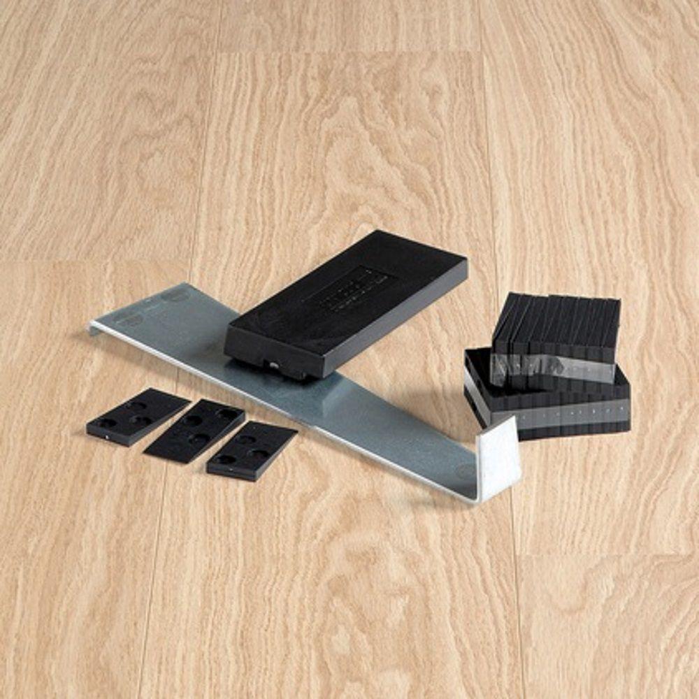 Quickstep Installation Kit