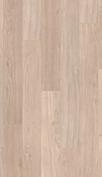 Light grey varnished oak, planks Laminate - UE1304