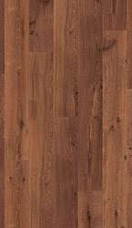Vintage oak dark varnished, planks Laminate - UF1001