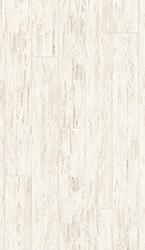 White brushed pine, planks Laminate - UF1235
