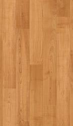 Natural varnished cherry, planks Laminate - UF864