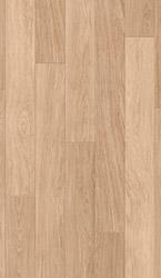 White varnished oak, planks Laminate - UF915