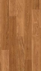 Dark varnished oak, planks Laminate - UF918