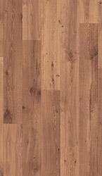 Vintage oak natural varnished, planks Laminate - UF995